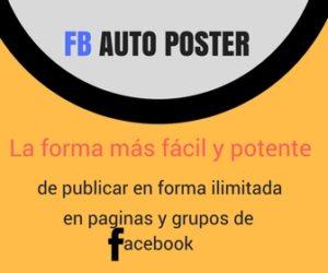fb auto poster