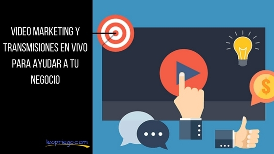 Transmisiones en vivo facebook y youtube