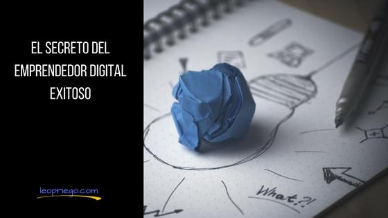 como ser un emprendedor digital