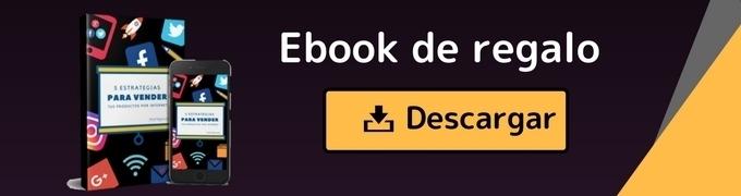 Ebook 5 estrategias para vender
