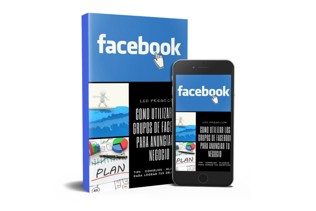 ebook grupos de facebook